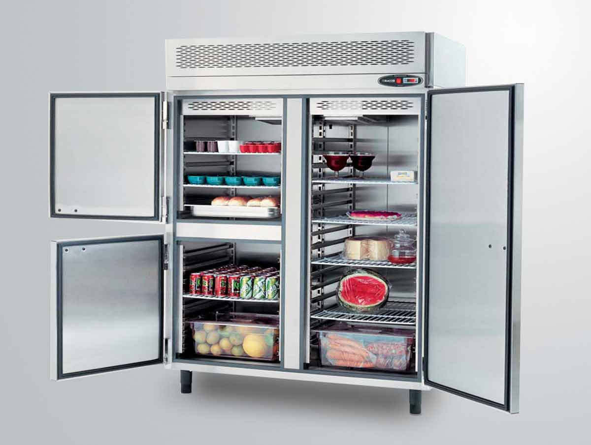 Refrigerador Para Cozinha Industrial Local Service