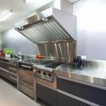Comprar cozinha industrial