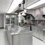 Cozinha industrial equipamentos