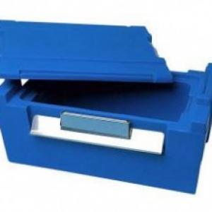 Caixa Hot Box